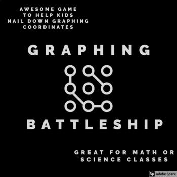 Graphing Battleship