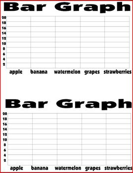 Graphing Booklet #2