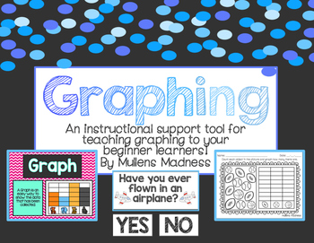 Graphing for Beginners!