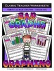 Graphing Bundle - Set 1 - 6th Grade (Grade Six)