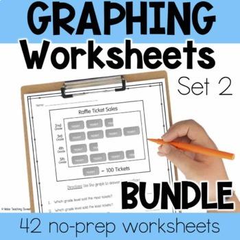 Graphing Bundle: Set 2