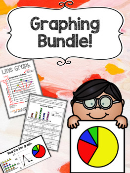 Graphing Bundle *for Special Education*