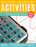Graphing Calculator Activities: Data Analysis