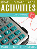 Graphing Calculator Activities: Geometry