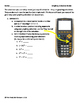 Graphing Calculator Basics: TI-84 Plus C Silver Edition