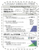 Graphing Calculator Reference Sheet: Linear Inequalities