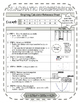 Graphing Calculator Reference Sheet: Quadratic Regression