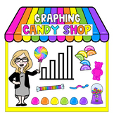 Graphing Candy Shop