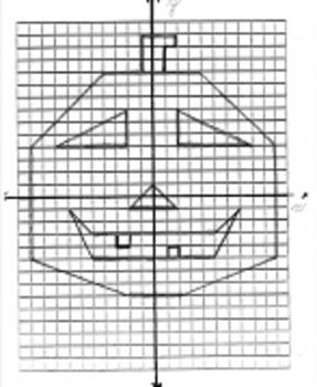 Graphing Cartesian Cartoons (PUMPKIN)