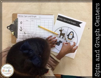 Graphing Centers: Spin and Graph