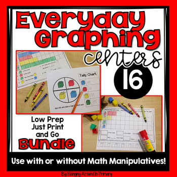 Graphing Centers for Data Management BUNDLE