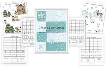 Graphing Christmas