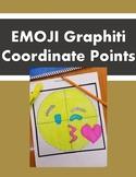 Graphing Coordinates - Emoji Graphiti