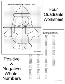 Grid Worksheets