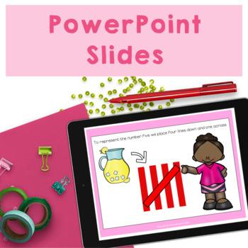Graphing Data Pack Bundle survey graph interpret