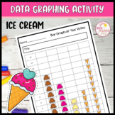 Picture Graphs Data Collecting Bar Graph Tally Marks Ice C