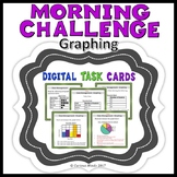 NO PREP Graphing Digital Lessons
