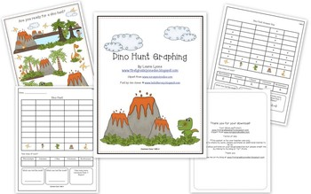 Graphing Dinos
