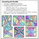 Graphing Equations Art Bundle