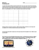 Graphing Equations of Circles GPS Activity