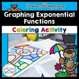Graphing Exponential Growth & Decay Functions Activity