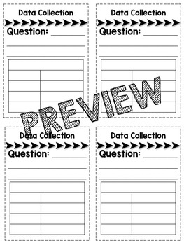 Graphing Extravaganza: A Graphing Activity