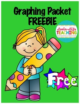 Graphing Printables FREEBIE of the WEEK