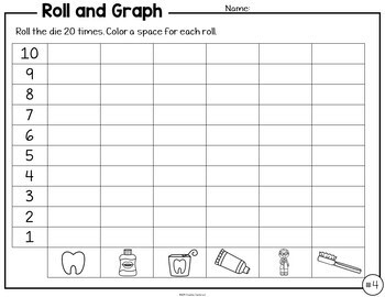 Graphing - February
