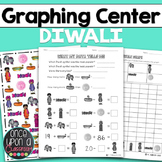 Graphing - Find it, Tally & Graph! - Diwali