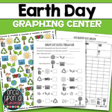 Graphing - Find it, Tally & Graph! - Earth Day Hooray {+ Bonus Writing Activity}