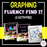 Graphing Fluency Find It®