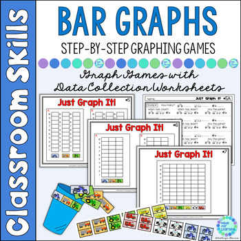Graphing For Beginners Introduction to Simple Bar Graphs