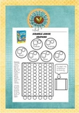 Graphing Fruit Snacks Set of 10 Group 1
