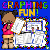Graphing Fun: Conduct a Survey and Graph Your Results!