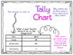 Graphing Fun! TALLY CHART Common Core