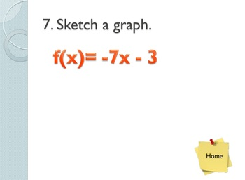 Graphing Function Transformations.