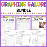 Graphing Activities BUNDLE