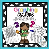 Number Sense Math Graphs Graphing Galore Ready to Use K-2