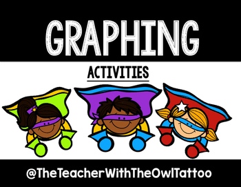 Graphing Game and Activities
