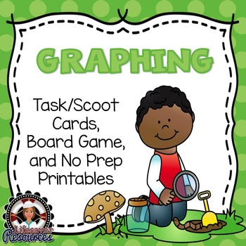 Graphing Game and Printables