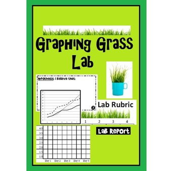 Scientific Method Lab: Graphing Growth