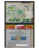 Graphing: Green Eggs and Ham