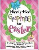 Graphing:  Hippity Hop Easter Jobs With The Easter Bunny!