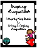 Graphing Inequalities: A Step-by-Step Guide