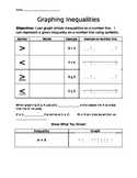 Graphing Inequalities Guided Note Page