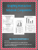 Graphing Interactive Notebook Components