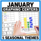 Graphing Activities for January