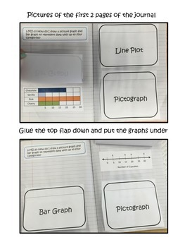 Graphing Journal