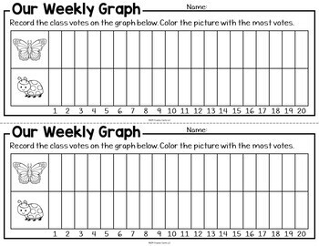 Graphing - June