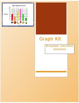 Graphing Kit : Design your own line and bar graphs.